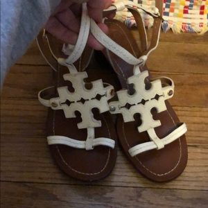 Tory Burch adorable shoes ❤️like new❤️ size 37